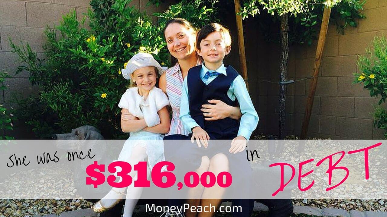 Single mom success stories