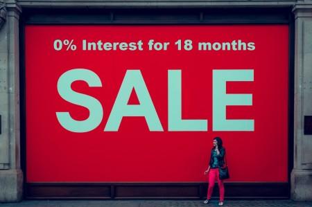 Null-Prozent-Zins-Darlehen