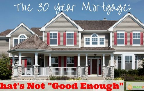 pay down mortgage early