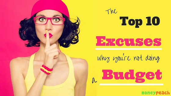 starting a budget
