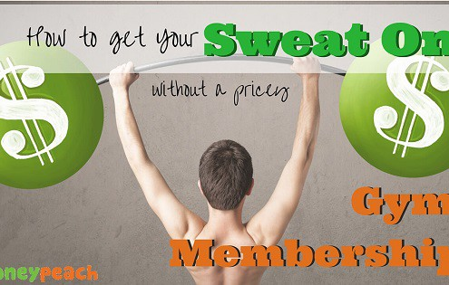 how to save money on a gym membership