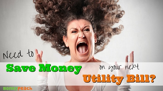ways to lower utility bills