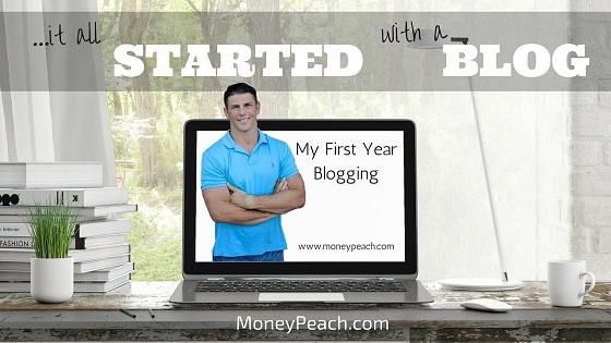 money peach blog