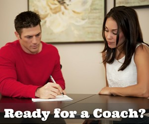 Ready for a Coach-