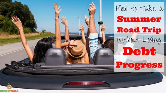 debt free road trip