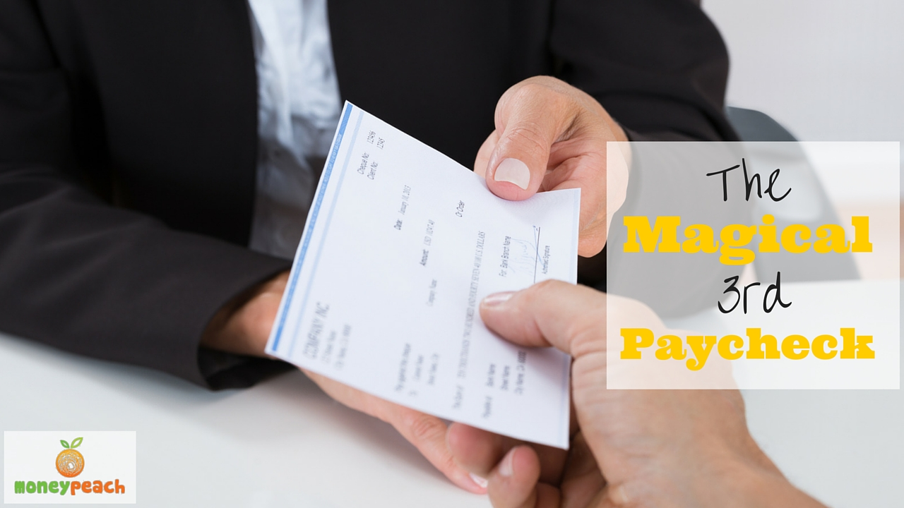 what you must know about that third paycheck this year