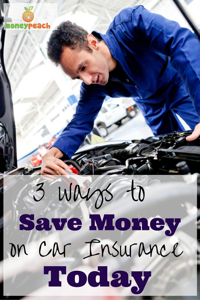 ways to lower your car insurance