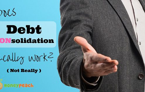 does debt consolidation work