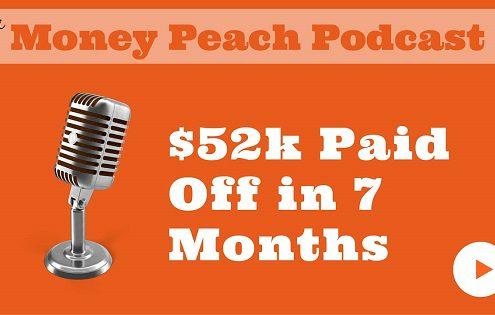 money peach podcast