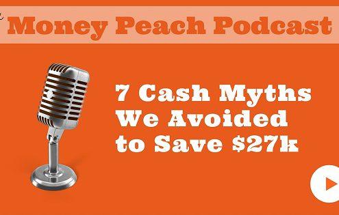 cash myths