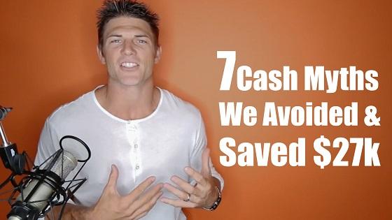 using cash vs credit card