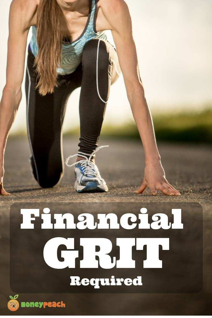 financial grit,