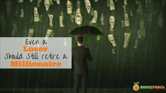 retire a millionaire