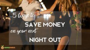 save money on date night
