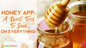 honey coupon review