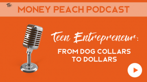 teenage entrepreneur ideas