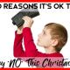 overspending on christmas
