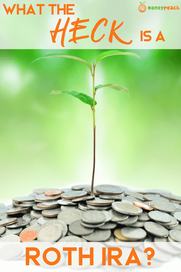 what is a roth ira
