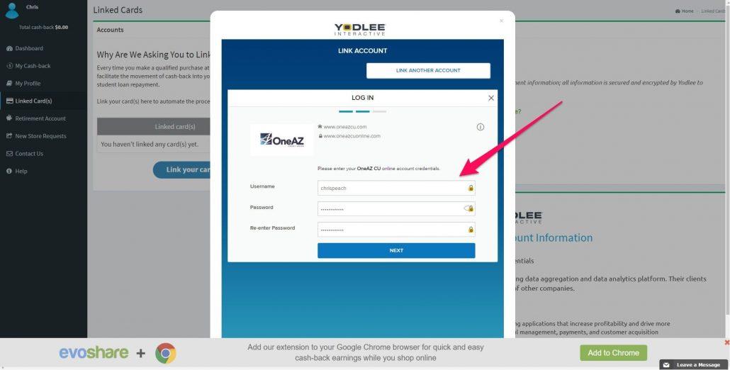 Royalbank 401k online email login key