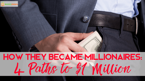 millionaire success stories