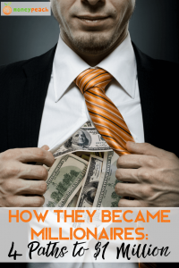 millionaire success stories