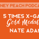 money peach podcast