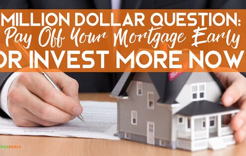 should i pay off mortgage early
