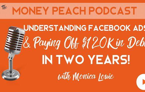 Understanding Facebook Ads and Becoming Debt Free with Monica Louie