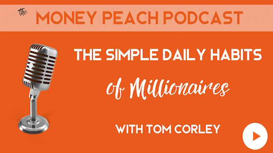 Simple Daily Habits Tom Corley