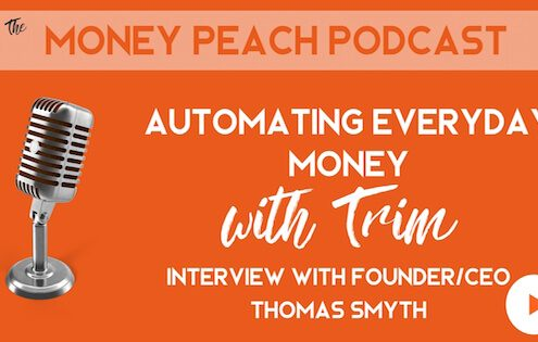 Automating Everyday Money with Trim