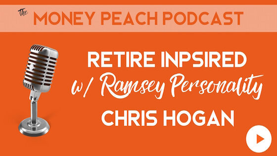 Episode 53: Retire Inspired with Ramsey Personality Chris Hogan
