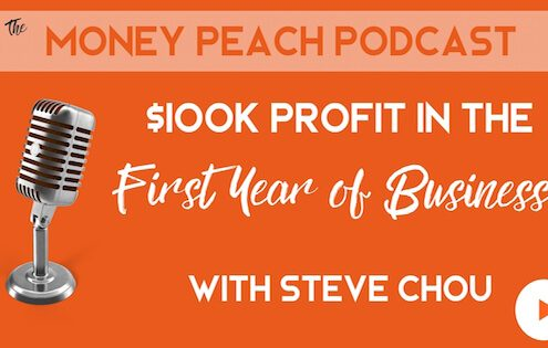 Steve Chou Business Profit