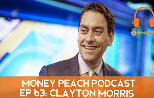 Clayton Morris