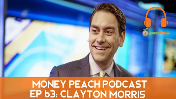 Episode 063: Building a Legacy of Wealth with Turn-Key Real Estate Investing - with Clayton Morris