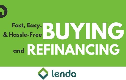 lenda mortgage review