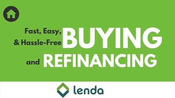 lenda mortgage review