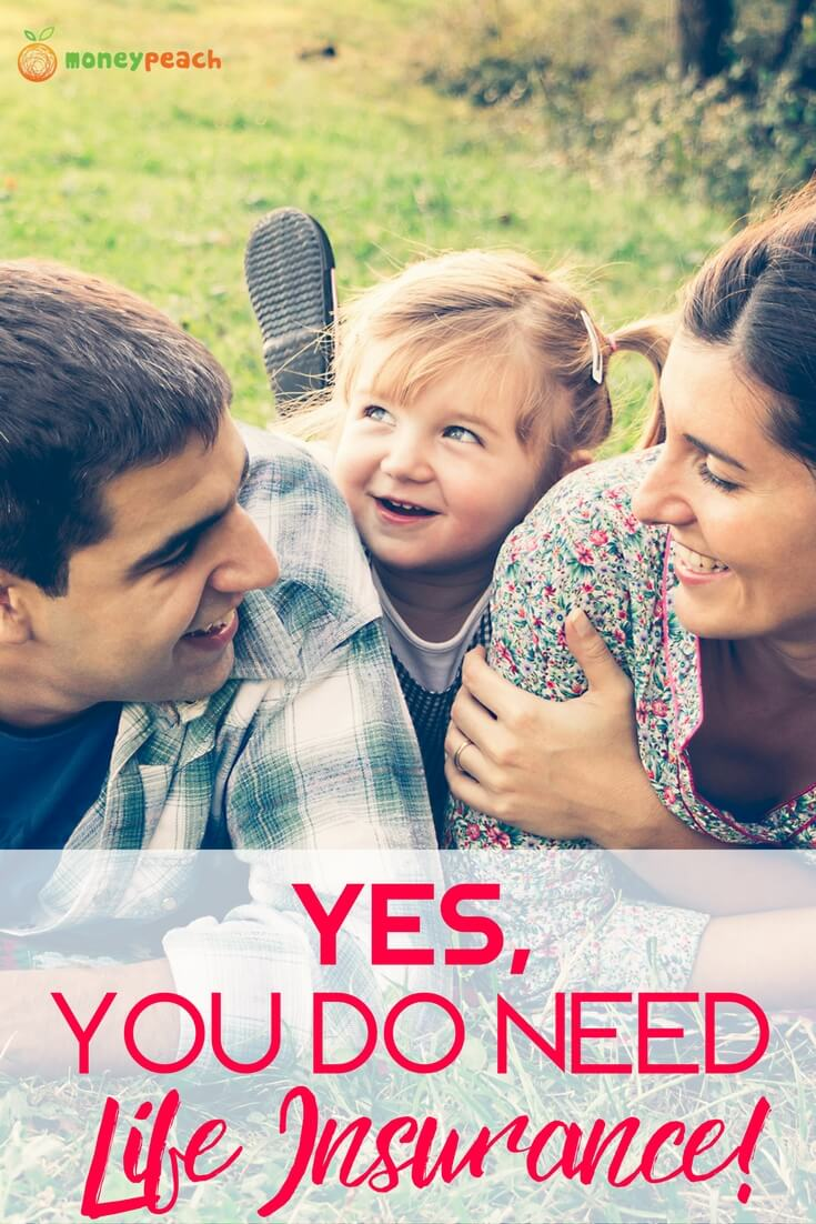 Do I Really Need Life Insurance? Yes! Here's Why You Need ...