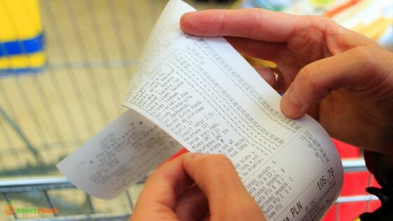Apps To Scan Grocery Receipts Make Extra Cash While You Shop - Get paid for receipts