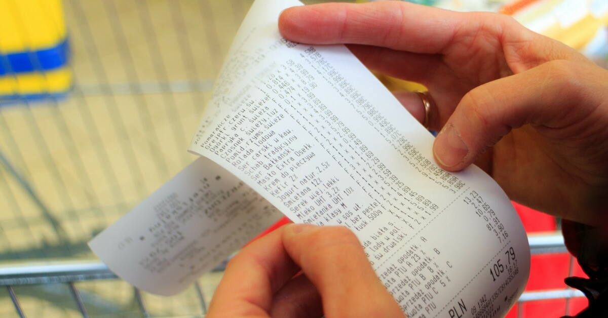 27 Apps to Scan Grocery Receipts & Make Extra Cash While You Shop