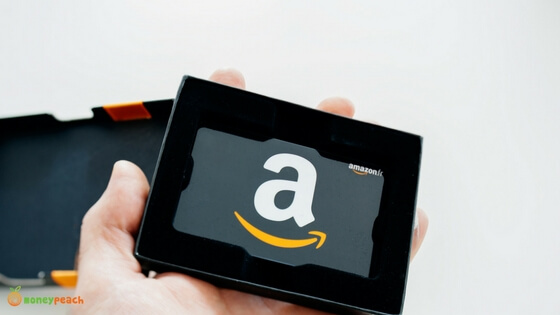 40+ Ways You Can Get Free Amazon Gift Cards in 2018
