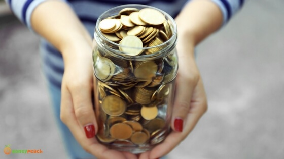 How This App Allows You to Build Wealth With Your Spare Change