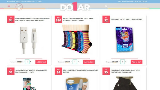 These Were Our Favorite Online Dollar Stores for 2018
