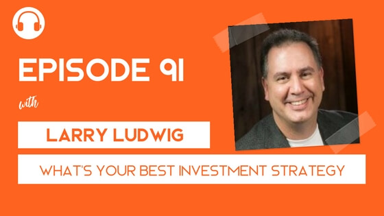 What's Your Best Investment Strategy
