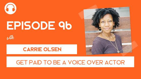 voiceover actor