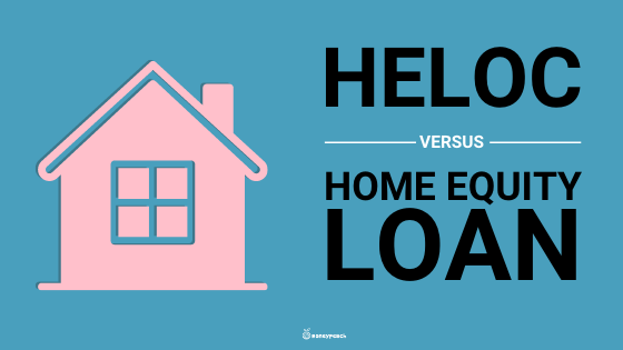 heloc versus home equity loan