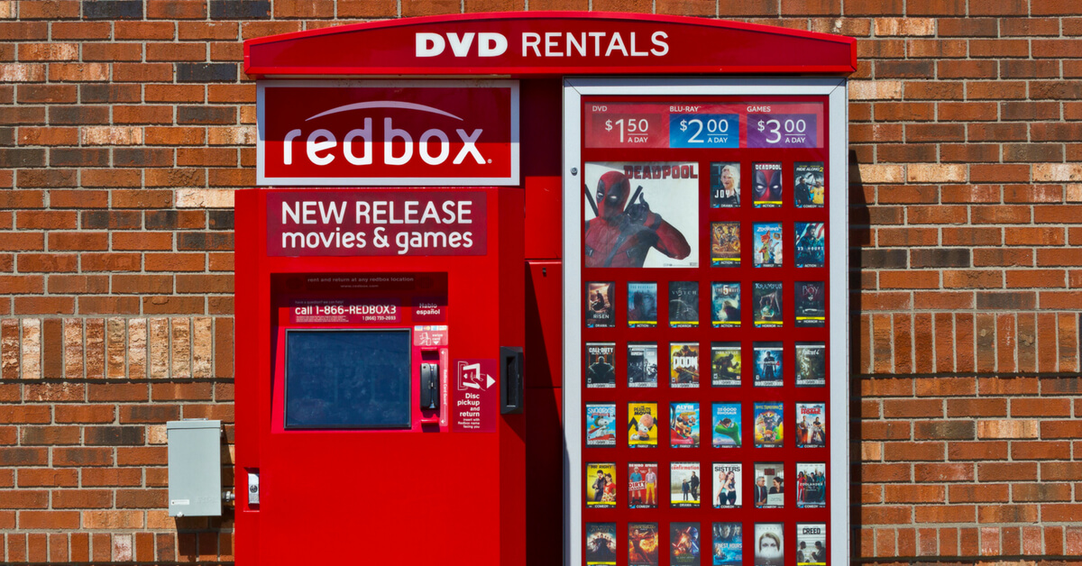 12 Secret <b>Redbox Codes</b> to Get FREE Movies &amp; Games (2018)
