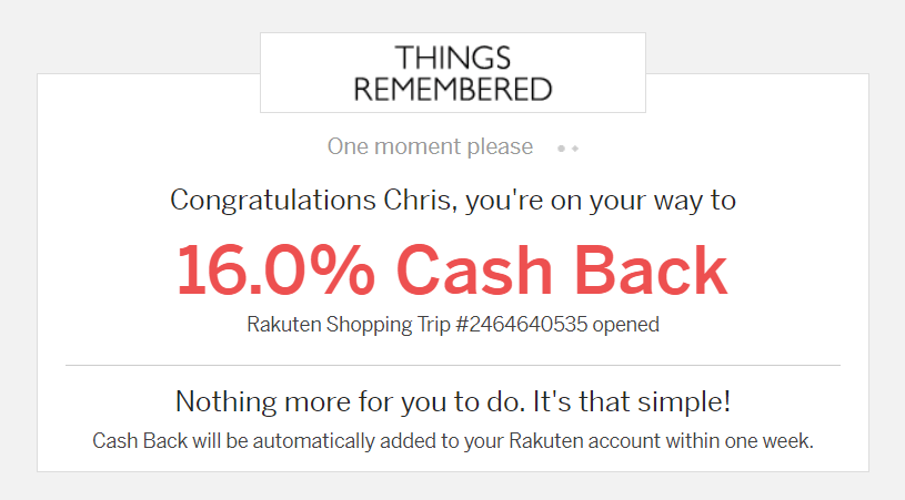 Save with Ebates