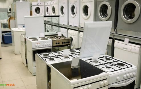 Sell Used Appliances for Cash Near Me
