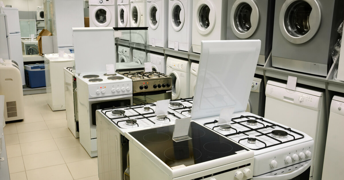 9 Little-Known Ways to Earn Cash Selling Used Appliances