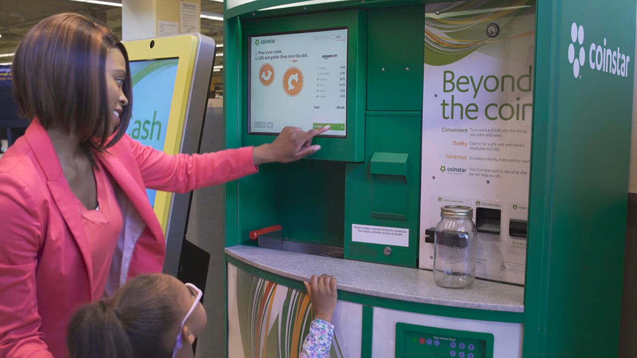 The Coinstar Fee is Now 12% | Here's Multiple Ways to Bypass